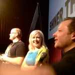 PostHuman first screening at Fantastic Fest 2012