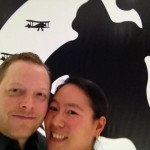 Cole Drumb and Jennifer Luk