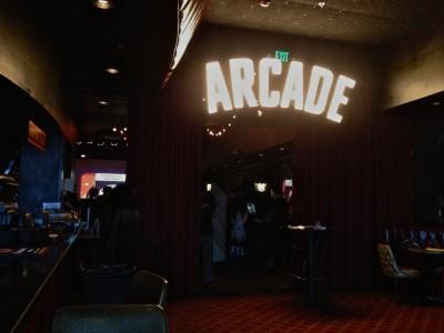 Fantastic Arcade at Fantastic Fest 2012