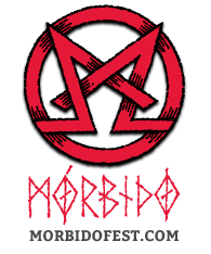 Morbido International Horror and Fantasy Film Festival